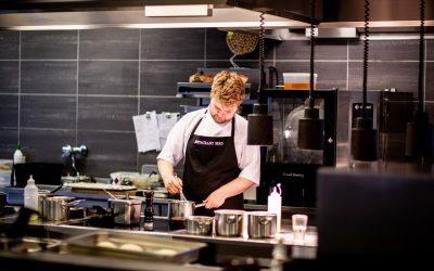 The Challenges of a Relief Chef